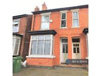 3 bedroom house in Lea Road, Wolverhampton , WV3 (3 bed)