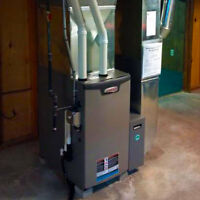 ENERGYSTAR Furnaces & Air Conditioners | Cash/Financing/Rental