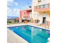 Villa for rent!!❤️☀️🌴