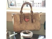 Clarks women's handbag