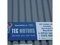 Car Servicing & Repairs, MOT Testing In Greenock & Inverclyde