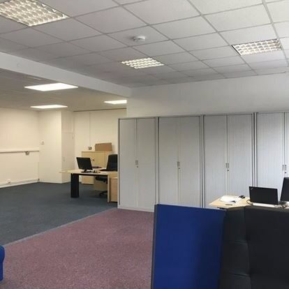 Flexible office space to rent in Stanford in the Vale