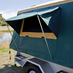 FREETIME CAMPER TRAILER Mindarie Wanneroo Area Preview