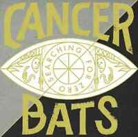 Cancer Bats 'Searching For Zero' Hardcore Punk Record