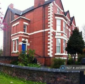 1 bedroom flat in Newsham Drive, Liverpool, L6 (1 bed)