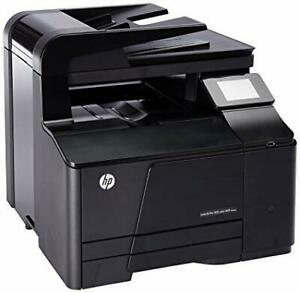 HP Laserjet Pro 200 color MFP m276nw offers
