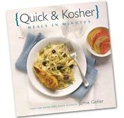 Kosher Cookbook