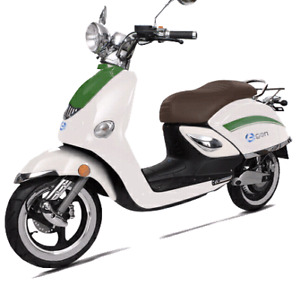 ISO asap rent/lease to own Electric scooter