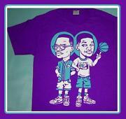 Jordan Grape Shirt