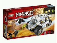 Lego 70588 titanium tumbler