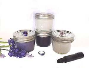 BETTER THAN CHARMED AROMA Body scrub with real jewelery