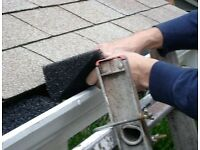 Jet Washing & Gutter Cleaning Service