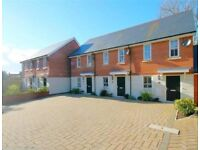 SPACIOUS & MODERN UNFURNISHED 2 BEDROOM SEMI DETACHED HOUSE WITH GARDEN & PARKING IN ASHLEY CROSS