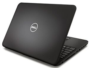 Dell Inspiron works perfect, needs new battery