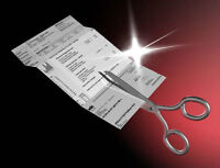 Cut your Bill in half Event !!! (by ServiceForce.ca)