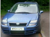 FIAT ULYSSE 2.0 JTD mint condition 7 seater BIG FAMILY CAR!!! OFFERS