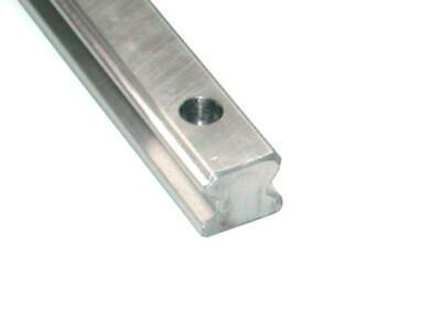 New Hiwin Hgr20p Linear Bearing Metric Guide Rail Size 20 Mm 665 Mm Length