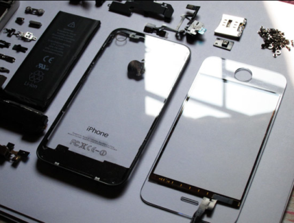 Door 2 Door iPhone repair WE COMES TO YOU FOR FREE!