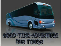 Custom Group Tours