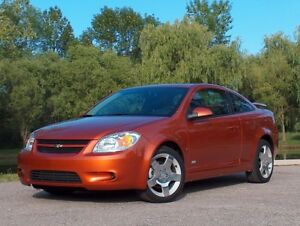 2006 Chevrolet Cobalt SS SPORT-LEATHER-SUNROOF- Coupe (2 door)