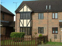 2 bed house for rent in Luton (wigmore)