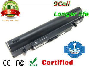 9 Cell Battery For SAMSUNG RF410 RF510 RF511 RF710 RF711 AA-PB9NC6W AA-PL9NC6W