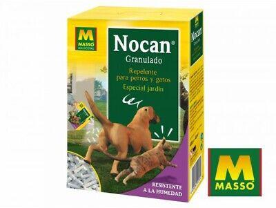 REPELENTE granulado para perros y gatos
