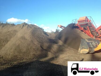 TOP SOIL & OTHER MATERIALS Sorell Sorell Area Preview