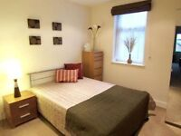 2 BED FURNISHED APARTMENT IN OSSET, WF5 - EASY COMMUTE TO LEEDS & WAKEFIELD