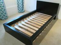 IKEA single beds