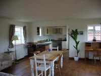 2 bedroom house in Kiwi Cottage, Lower Ham Farm, Wootton Bassett, Wiltshire, SN4