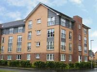 A Two Bedroom, Part Furnished, Third Floor Flat Located on Torridon Drive, Renfrew (ACT 60).