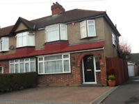 RELISTED Three-Four Bedroom House for Rent in Bush Hill Park, Enfield, EN1