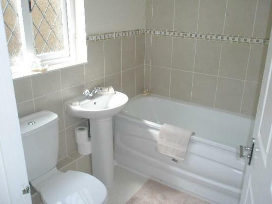 1 Bedroom Ground Floor Flat In Dagenham RM8