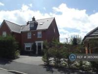 4 bedroom house in Brookward Court, Liverpool, L32 (4 bed)