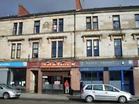 Unfurnishd 2nd Floor Flat to Let - 20 Alexander Street, Clydebank