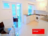 5 LARGE DOUBLE BEDROOMS 4 BATHROOMS OFFERED FURNISHED SUPERB TOWNHOUSE E14 CANARY WHARF