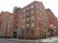 2 bedroom apartment to rent-Manchester-M1 5GF -Cambridge Street