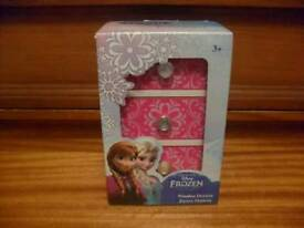 Disney Frozen wooden jewellery box