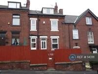 2 bedroom house in Barras Terrace, Leeds, LS12 (2 bed)