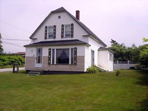 8 Station Road, Lower Woods Harbour, N.S. $95,000.00