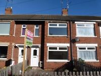 Two Bedroom House on Bristol Road