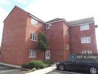 2 bedroom flat in Widnes, Liverpool, WA8 (2 bed)