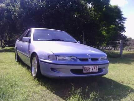 1994 Holden Commodore - SWAP FOR 4X4 or $1700 ONO Mt Gambier Region Preview