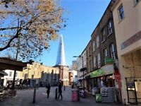 FOUR BEDROOM FLAT WITH SEPARATE LOUNGE AND DINING AREA NEXT TO LONDON BRIDGE STN AVAILABLE NOW £550