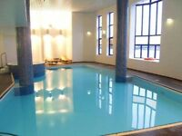 LARGE 7 BED 5 BATH HOUSE WITH GYM POOL PARKING AND CONCIERGE AVAILABLE SEPTEMBER E14 CANARY WHARF