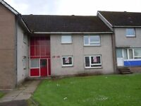 Unfurnished 1 Bed Flat to Let within Stonehouse - Lanrigg View