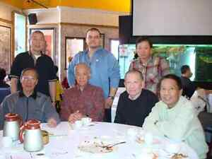 Weng Chun and Wing Chun Kung Fu Belleville Belleville Area image 5