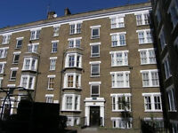 Elephant and Castle SE1. Large, Light & Modern 1-2 Bed Furnished Flat in Sought After Area