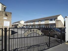 Ground floor 2 bedroom holiday flat to let in Brean